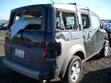 Honda Element 4WD 2004 For Parts | Exreme Auto Parts
