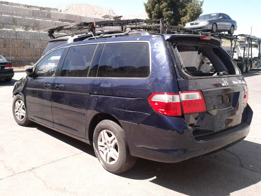 Honda Odyssey 2005 For Parts Exreme Auto Parts