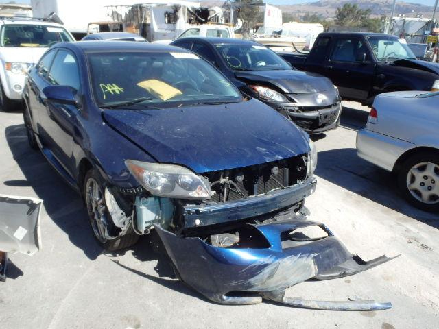 Scion Tc Coupe 2005 For Parts Exreme Auto Parts