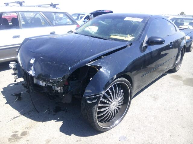 Infiniti G35 Coupe 2003 For Parts Exreme Auto Parts