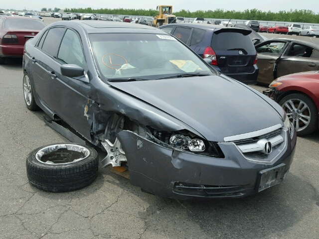 Acura Tl Sedan 2004 For Parts Exreme Auto Parts
