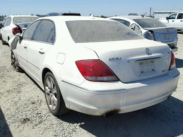 Acura RL L For Parts Exreme Auto Parts - 2005 acura rl parts