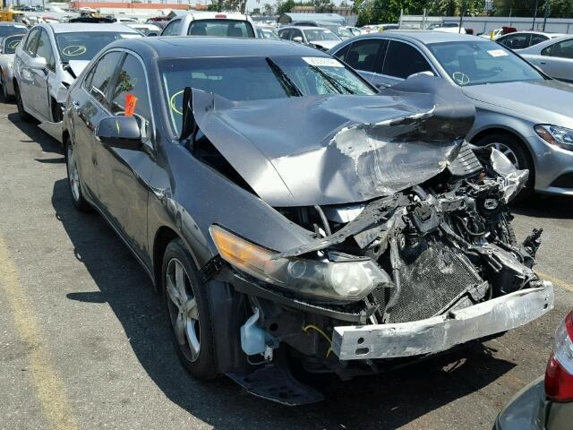 Acura TSX Sedan 2009 For Parts