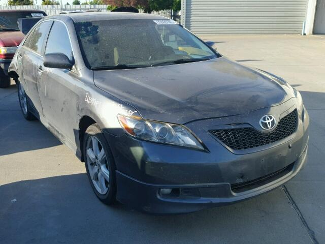 2007 toyota camry parts vehicle aa0614 exreme auto parts. Black Bedroom Furniture Sets. Home Design Ideas