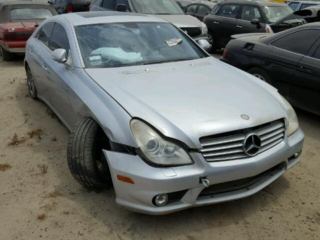 2006 mercedes benz cls 500 parts for sale aa0631 exreme auto parts. Black Bedroom Furniture Sets. Home Design Ideas