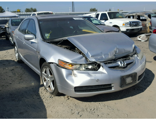 Acura TL Parts For Sale AA Exreme Auto Parts - Acura tl 2006 parts