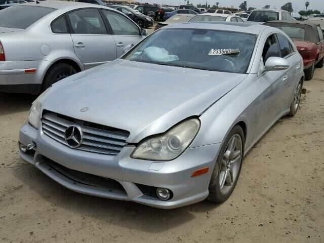 Available Parts From This Vehicle: 2006 Mercedes Benz ...