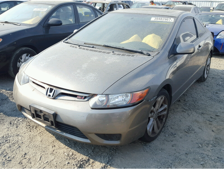 2006 Honda Civic Si Parts Car AA0625 | Exreme Auto Parts