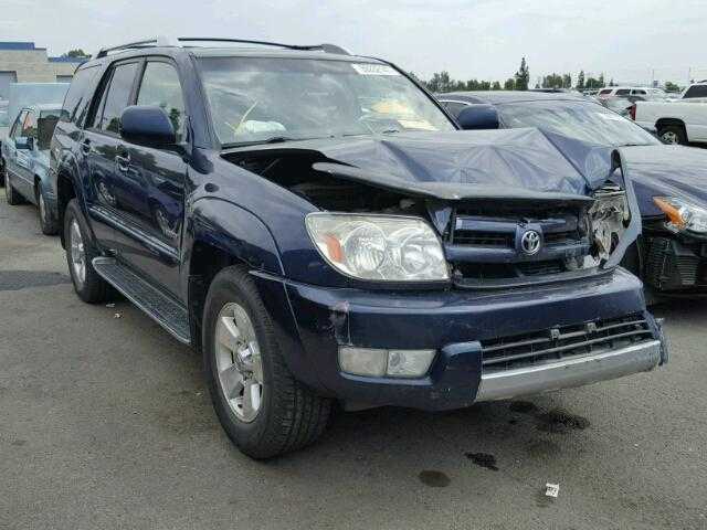 2004 toyota 4runner parts for sale aa0633 exreme auto parts. Black Bedroom Furniture Sets. Home Design Ideas