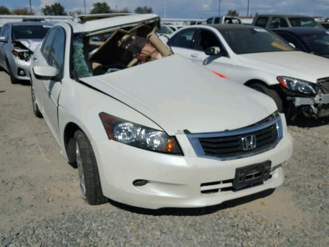 Available Parts From This Car. 2008 Honda Accord ...