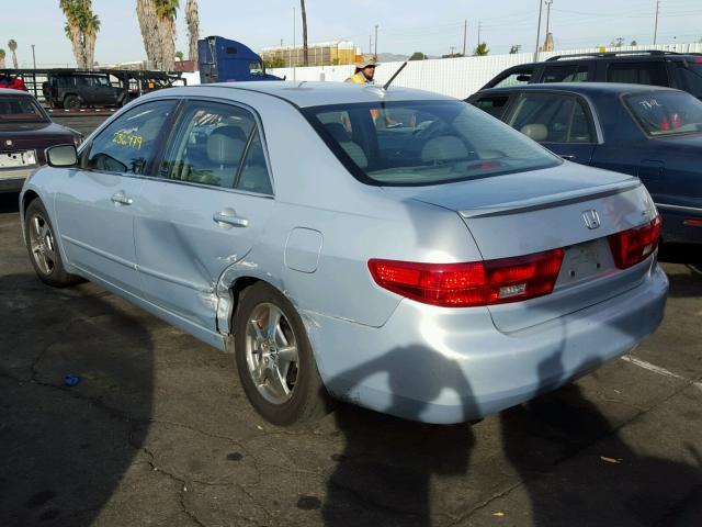 2005 Honda Accord Hybrid Parts Vehicle AA0653 | Exreme Auto