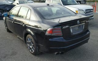 Cars For Parts Exreme Auto Parts - Acura cl parts for sale