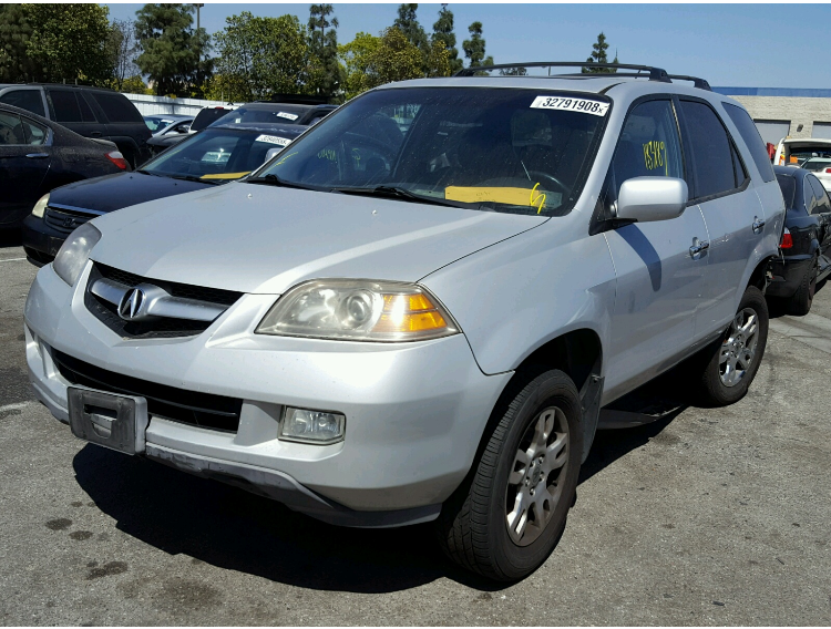 Acura MDX Parts For Sale AA Exreme Auto Parts - 2004 acura mdx transmission