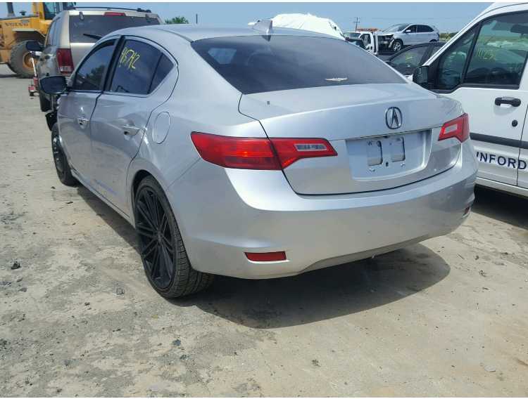 2014 Acura ILX Parts For Sale AA0684 | Exreme Auto Parts