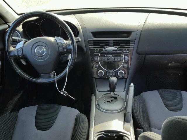 2005 mazda rx8 parts vehicle aa0703 exreme auto parts for Mazda rx8 interior accessories