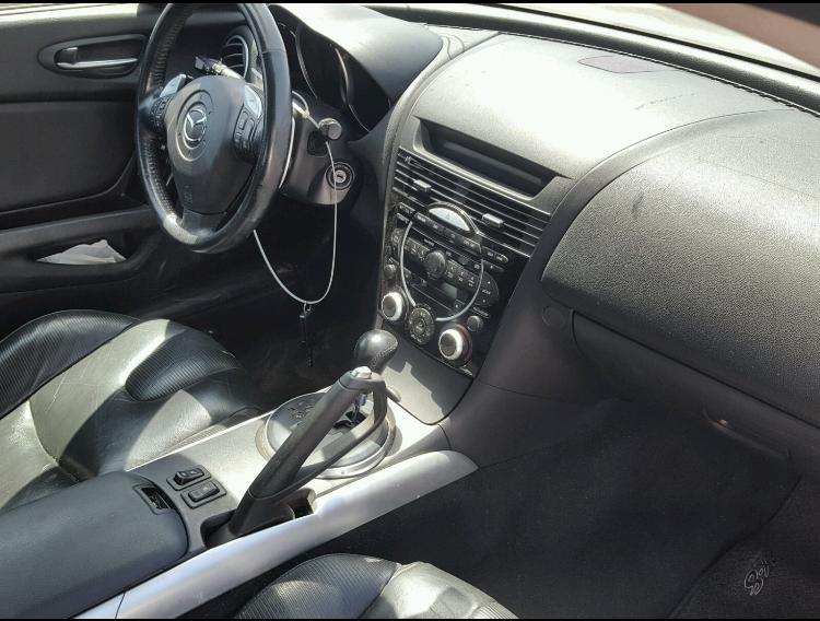 2005 mazda rx8 parts vehicle aa0702 exreme auto parts for Mazda rx8 interior accessories